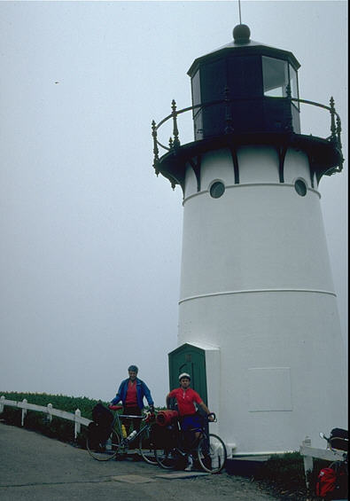 Montarra Lighthouse